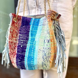DUNE KILIM XL MULTICOLORE